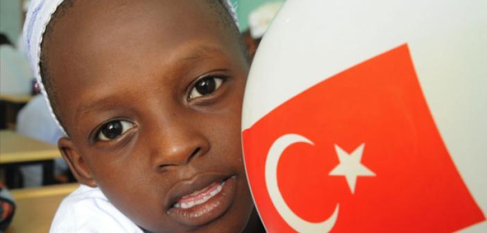 Afrika'da Fransa'nın İmajı Kötüye Giderken Türkiye Yükseliyor