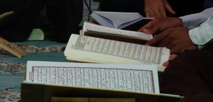 Âl-i İmrân Suresi 115. Ayet Meali, Arapça Yazılışı, Anlamı ve Tefsiri