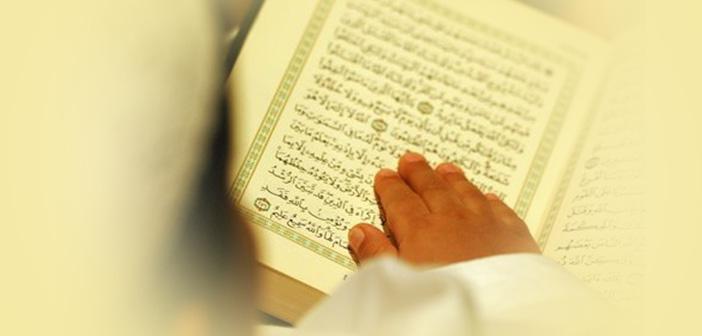 Âl-i İmrân Suresi 119. Ayet Meali, Arapça Yazılışı, Anlamı ve Tefsiri