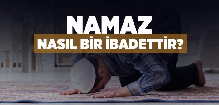 İslam'da Namazın Tarihi