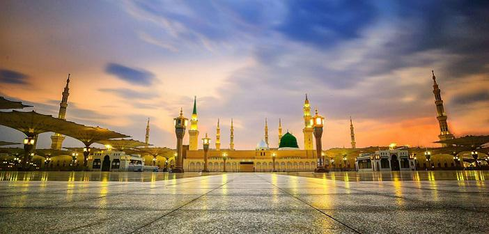Hz. Muhammed (s.a.v.) ile İlgili Hadisler