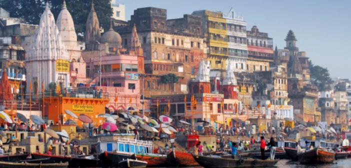 Hinduizm Nedir? Neye Tapar? Neye Dayanır? Kısaca Tarihçesi