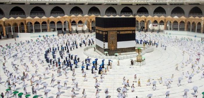 """Suudi Arabistan'dan """"Ramazan ve Umre"""" Açıklaması"""