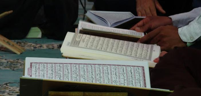 İsrâ Suresi 107. Ayet Meali, Arapça Yazılışı, Anlamı ve Tefsiri