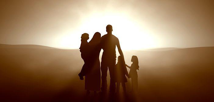 Müslüman Bir Ailenin Nitelikleri