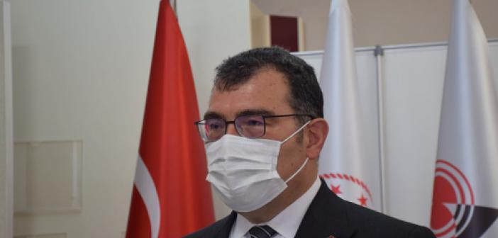 Türk Bilim İnsanlarının Geliştirdiği Aşı Tasarımları Mutasyonlara Karşı Daha Hızlı Yenilenebiliyor