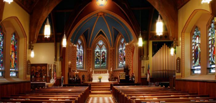 Hıristiyanlık'ta Ayin ve İbadetler
