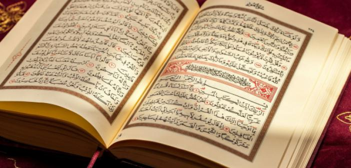 Kur'an Kıssalarına Güncel Anlamda Masal Denilmesi Doğru mudur?