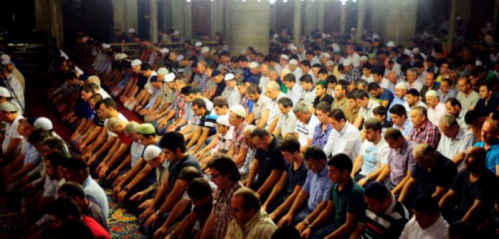Şafii Mezhebine Göre Namazın Mekruhları