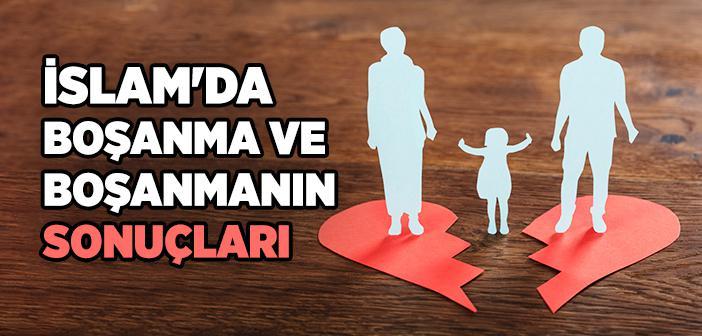 İslam'da Boşanma ve Sonuçları