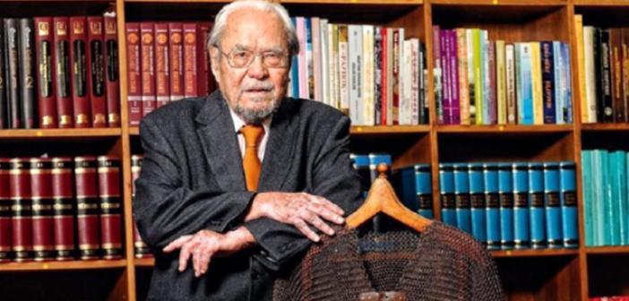 Prof. Dr. İlber Ortaylı Tarihçi Halil İnalcık'ı Anlattı
