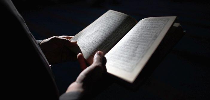Sâffât Suresi 151. Ayet Meali, Arapça Yazılışı, Anlamı ve Tefsiri