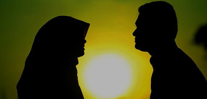 Boşanan Kadının İddeti