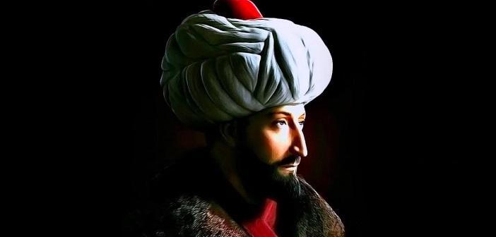 İtalya'daki Kütüphane Arşivinde Keşfedilen Fatih Sultan Mehmet Epiği Nasıl Gün Yüzüne Çıktı?