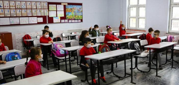 Kovid-19'a Karşı Okullarda Alınacak Önlemler