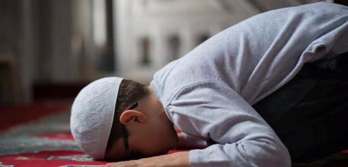 Çocukken Abdestsiz Namaz Kılan Dinden Çıkar mı?
