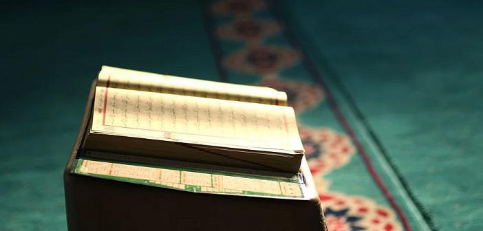 Abese Suresi 10. Ayet Meali, Arapça Yazılışı, Anlamı ve Tefsiri