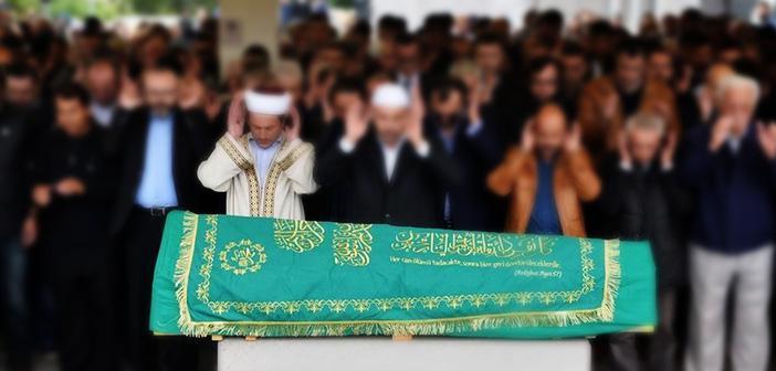 Cenaze Namazı Teyemmümle Kılınır mı?