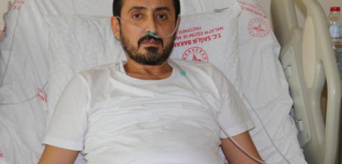 """Malatya'da Aşıya İnanmayan Adam Koronaya Yakalandı: """"Keşke Aşı Olsaydım"""""""