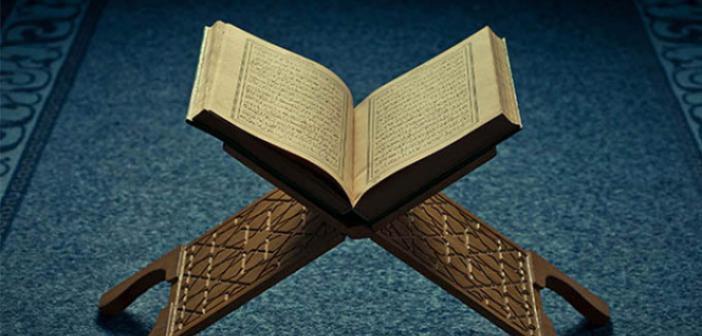 Mürselât Suresi 1. Ayet Meali, Arapça Yazılışı, Anlamı ve Tefsiri