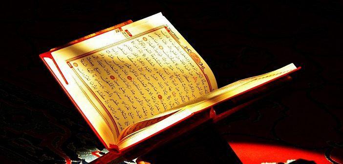 Mürselât Suresi 3. Ayet Meali, Arapça Yazılışı, Anlamı ve Tefsiri