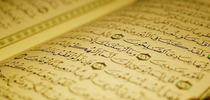 Mürselât Suresi 7. Ayet Meali, Arapça Yazılışı, Anlamı ve Tefsiri